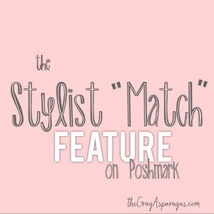 👆🏼New Post on Blog: New Feature on Posh!