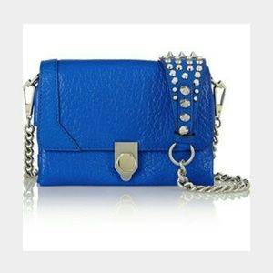 Rebecca Minkoff Handbags - Rebecca Minkoff Cross-body Women Studded