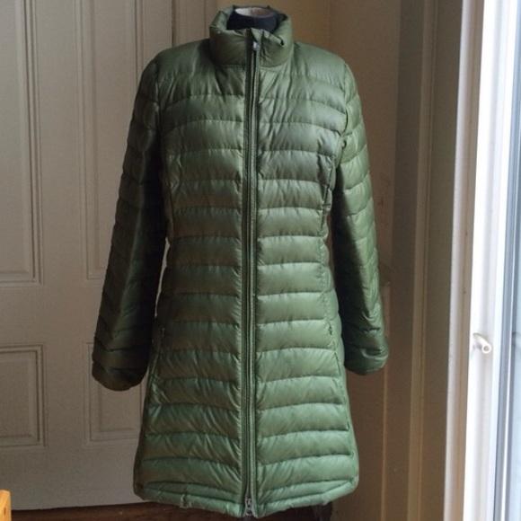 81% off Patagonia Jackets & Blazers - Large Patagonia down coat