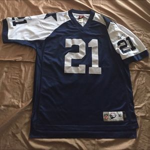 new style c1499 a0bdd Dallas Cowboys Jersey J. Jones