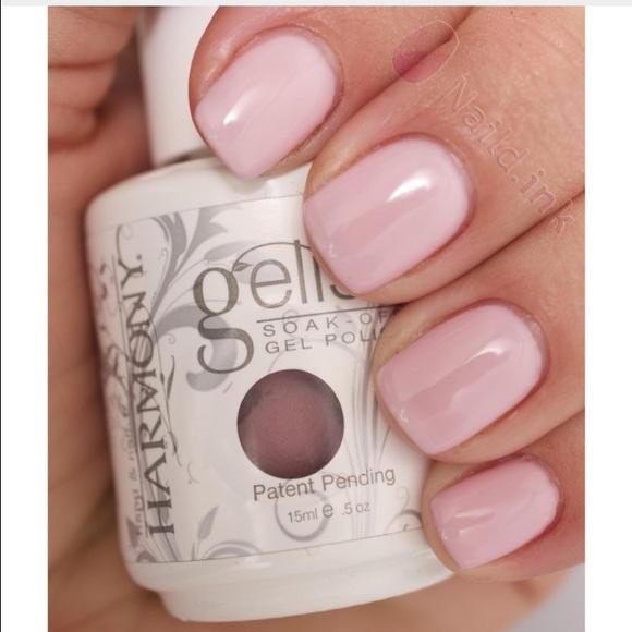 Accessories Pink Smoothie Gelish Nail Polish Poshmark