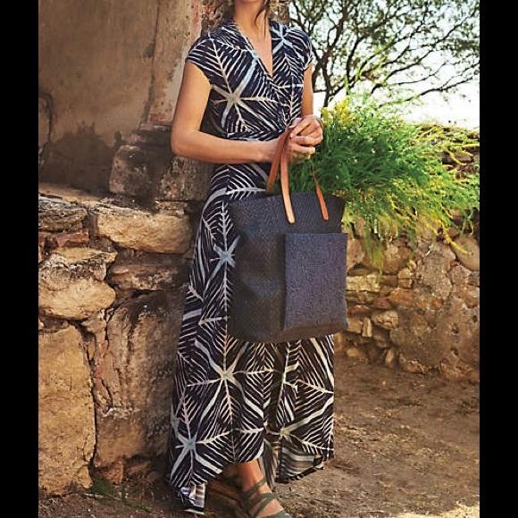 Desert star maxi dress by maeve arnhem