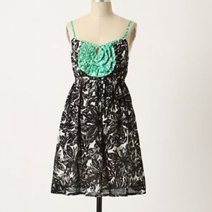 Anthropologie We Vera Dress size 4