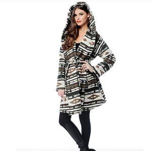 NWT BB Dakota Keji Cheyenne Coat