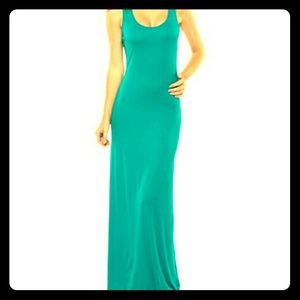 magic fit Dresses & Skirts - Jade Maxi Dress