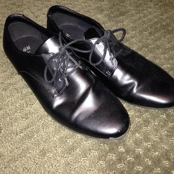 H amp m Shoes Poshmark Dress Mens Hm rFrSqUw6 4c4c58e4e