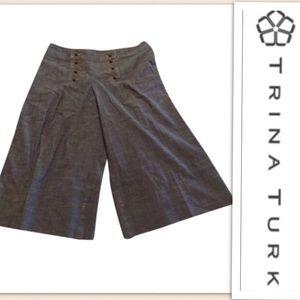 Trina Turk Other - Trina Turk dress shortsSz 0