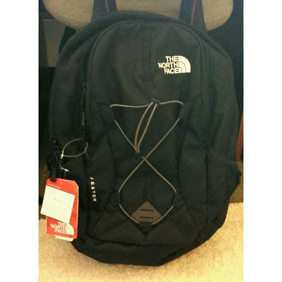 a50d687be North Face College Backpack NWT
