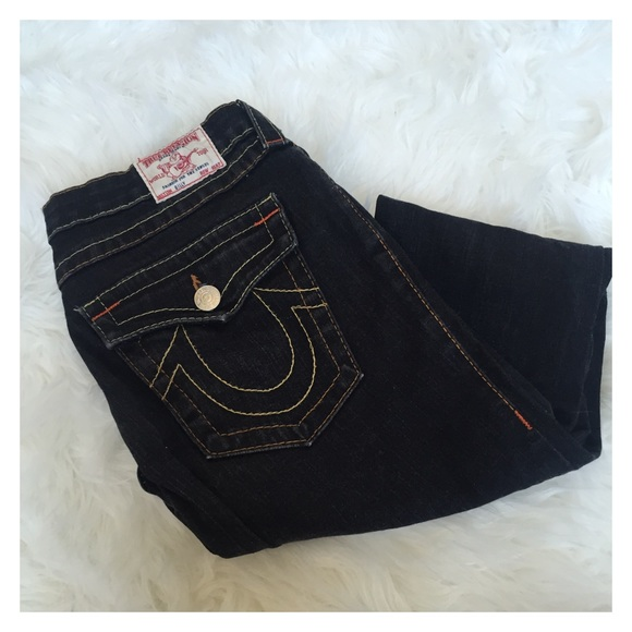 True Religion Denim - True Religion Boot Cut Denim Jeans