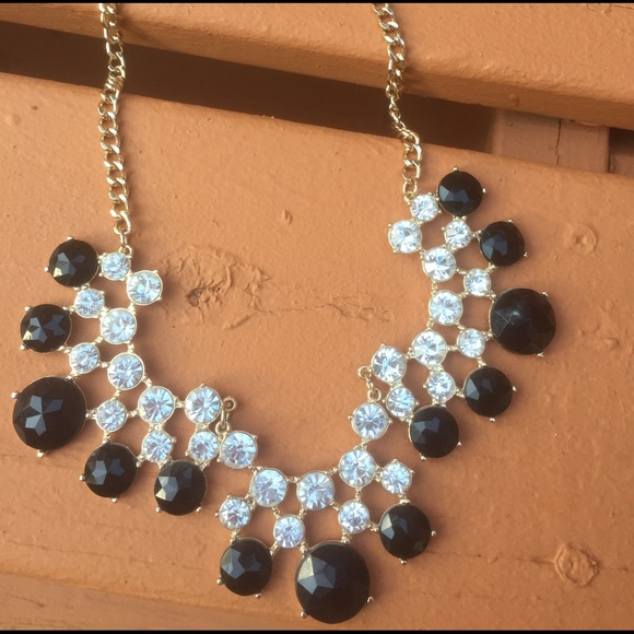 78 talbots jewelry talbots statement necklace from