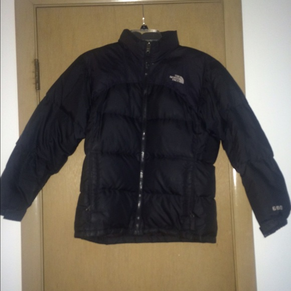 the north face 600
