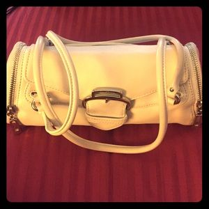 Cole Haan Barrell Handbag
