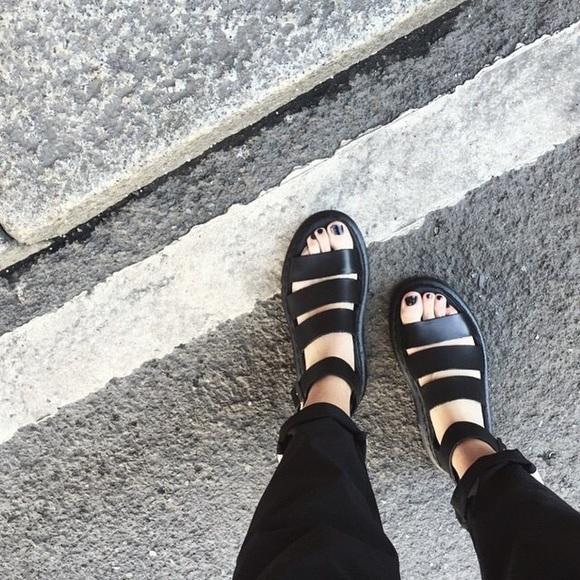 6b2bfe7ab9e1 Dr. Martens Shoes - Doc Marten Clarissa Sandals