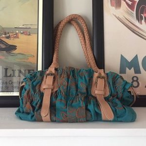 Anthropologie Bag