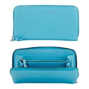 Proenza Schouler Handbags - Proenza Long Zip Around Wallet