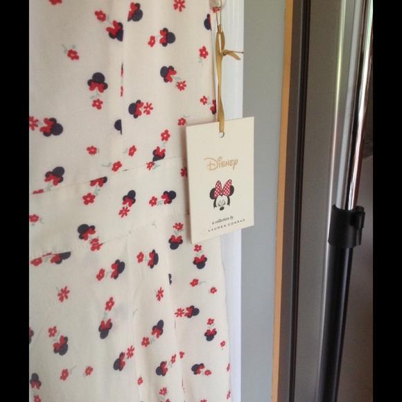 lc lauren conrad dresses lauren conrad minnie mouse dress collection