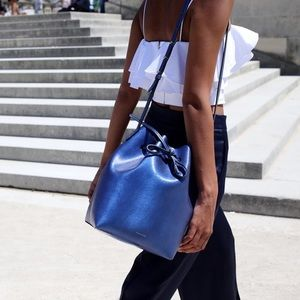 Mansur Gavriel x Colette LimitedEdition Bucket Bag