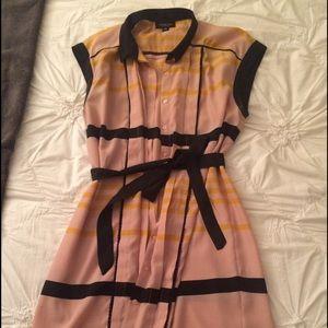 Jason Wu for Target Dresses & Skirts - Jason Wu x Target girly button-up dress