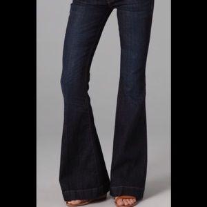 Hudson Jeans Denim - 🎉HP🎉 Hudson Jeans Woodstock Flare