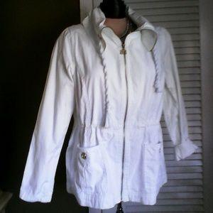 activology Jackets & Blazers - 100% cotton jacket