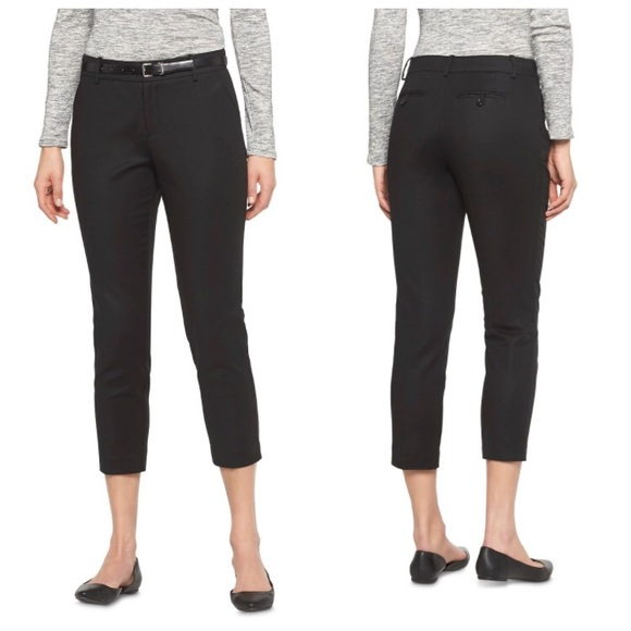 Ideal for work, happy hour or a weekend gathering, women's crop pants are must-haves. And you can find them here at Kohl's! For your everyday look, shop our line of Gloria Vanderbilt capris.