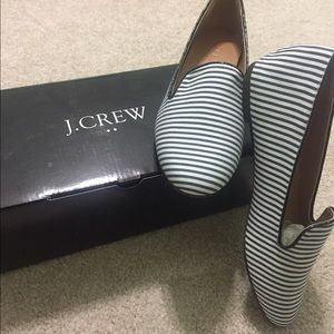 J.Crew Addie Loafers, size 6