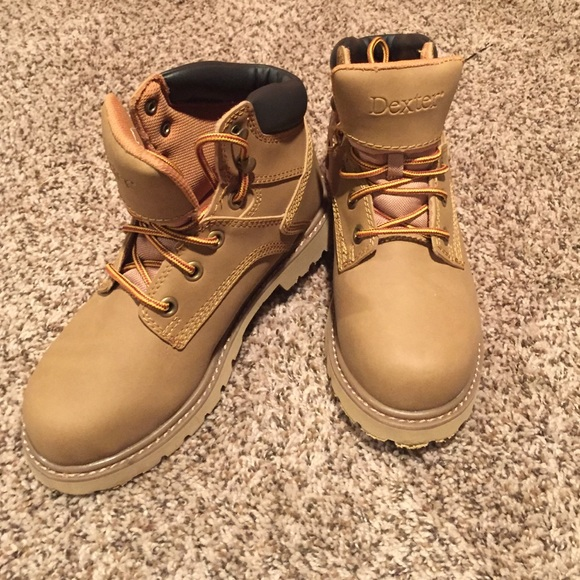 Dexter Shoes   Dexter Work Boots   Poshmark