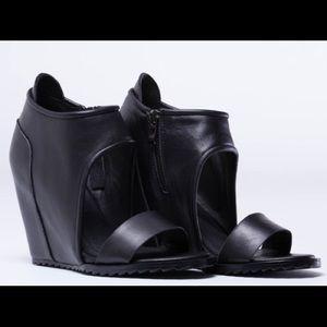 YES Shoes - Wedge Heels