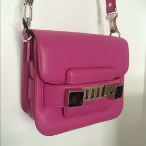 UPDATE: Proenza Schouler PS11 Tiny crossbody bag