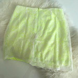LF Skirts - LF Lace skirt