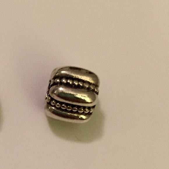 Pandora Clip On Earrings: Pandora Clip From Katherine's