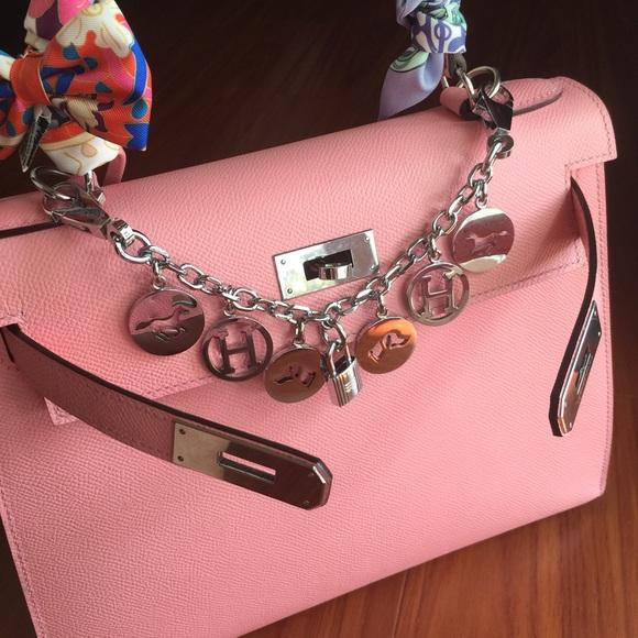 buy hermes - Not Hermes - Not Hermes Bag Charm from ??jessica??'s closet on ...
