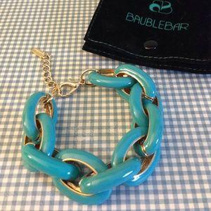 Baublebar Enamel Bracelet