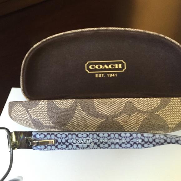 62 coach accessories sunday sale coach eyeglasses