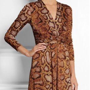 Altuzarra for Target Dresses & Skirts - Altuzarra for Target Wrap Dress in Python Print