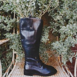 Joie Boots - Joie riding boot