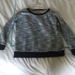 Juicy Couture Crop Sweater