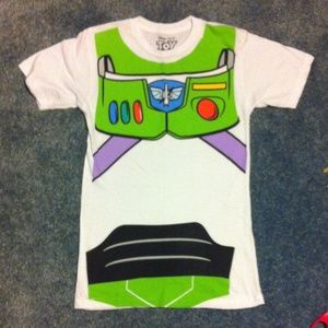 disney Tops - Buzz Lightyear tee