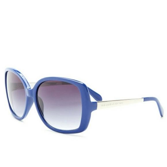 2b7aa534fd95 kate spade Accessories - Kate Spade Margita Blue Sunglasses