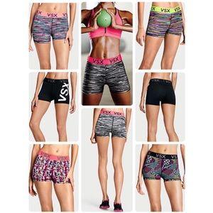 a47b03a578040 NWT Victoria's Secret VSX sport Player Hot Short NWT
