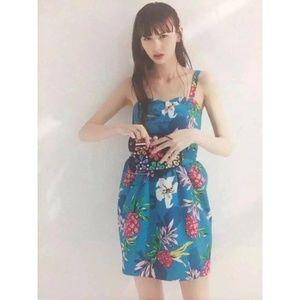 Summer fruit dress!