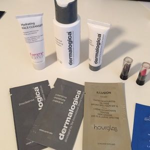 Other - Dermalogica  travel size and much more