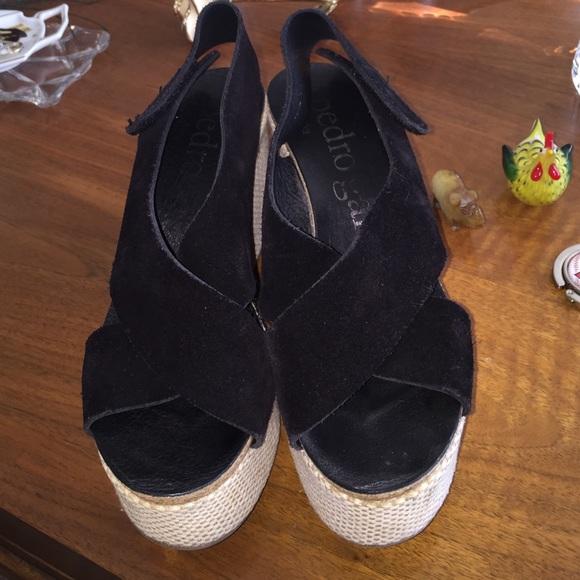 8e3331fa78141 Pedro Garcia Shoes   Pedro Gracia   Poshmark