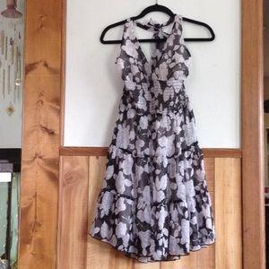 """Paper Doll"""" summer dress"""