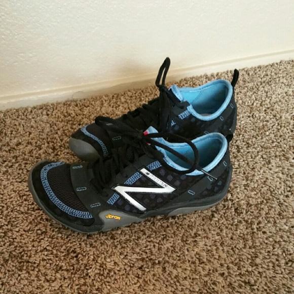 New Balance Wt Minimus Trail Running Shoe