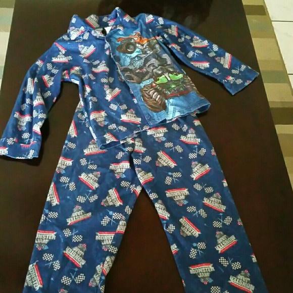 77dce5c74e5b Monster Jam Intimates   Sleepwear