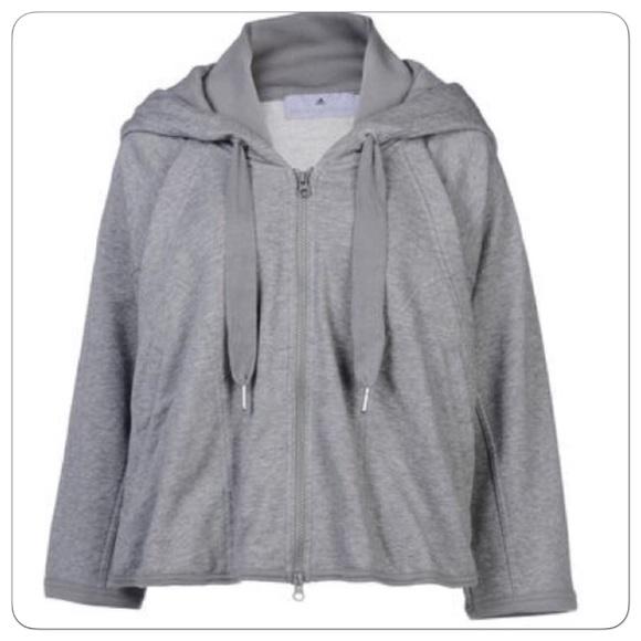 7dbf5d0cfe3d Adidas by Stella McCartney Jackets   Blazers - 🐶 STELLA MCCARTNEY studio Adidas  hoodie