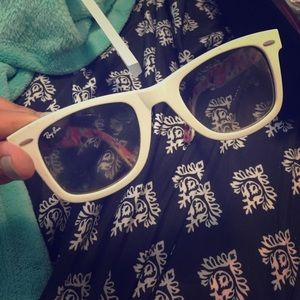 Authentic special series raybans
