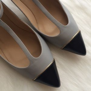 J. Crew Shoes - NWOB Everly T strap pump