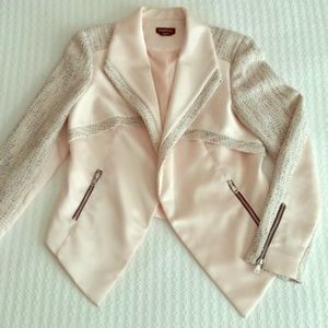 🎉HP🎉Bebe suit blazer